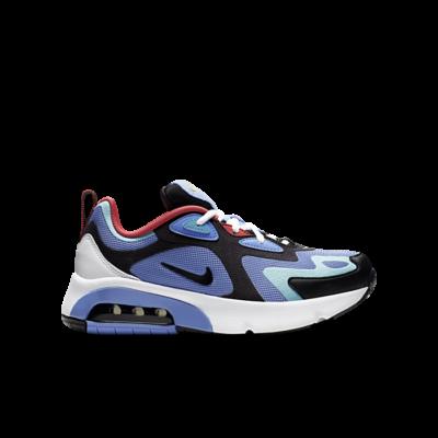 Nike Air Max 200 Blue AT5627-400