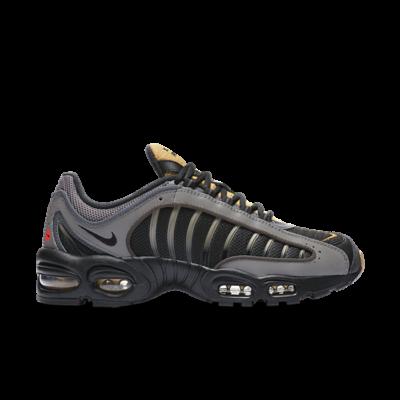 """Nike Air Max Tailwind IV """"Black"""" CJ0784-001"""