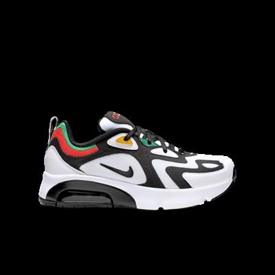 Nike Air Max 200 White AT5627-100