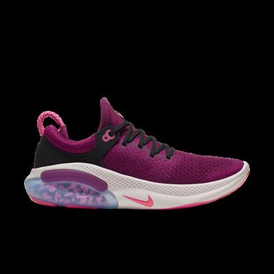 Nike Joyride Run Flyknit Raspberry Red (W) AQ2731-602