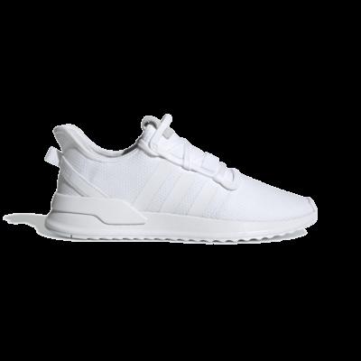 adidas Originals U_path Run White G27637