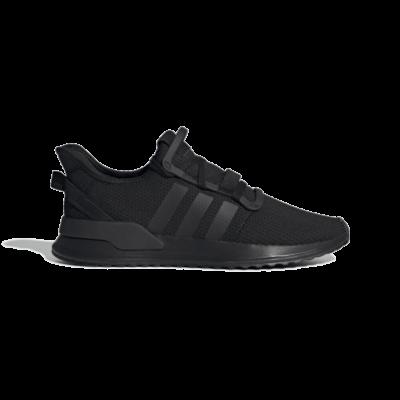 adidas Originals U_path Run Black G27636