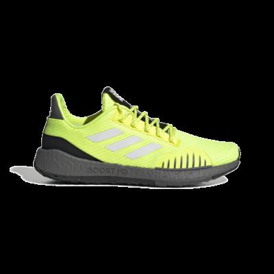 adidas Pulseboost HD Winter Solar Yellow EF8906