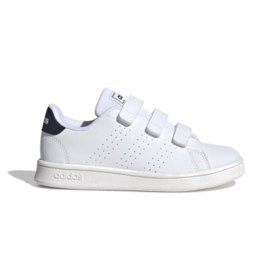adidas Advantage Cloud White FW2589