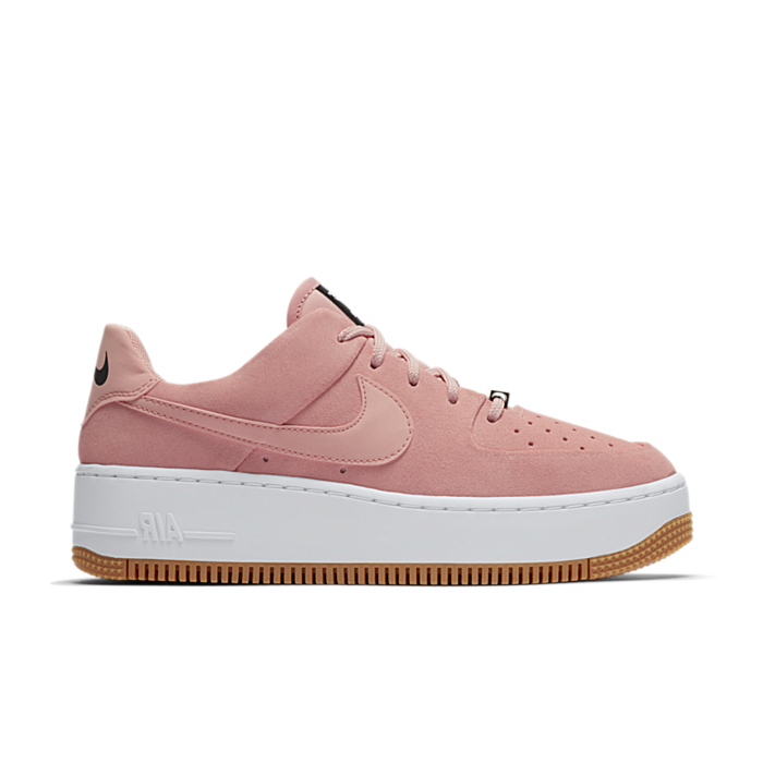 Nike Air Force 1 Sage Low Coral Stardust (W) AR5339-603