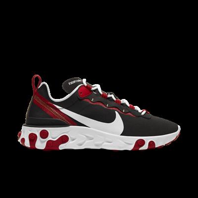 Nike React Element 55 Black BQ2728-009