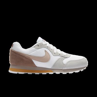 Nike MD Runner 2 Wit 749869-104