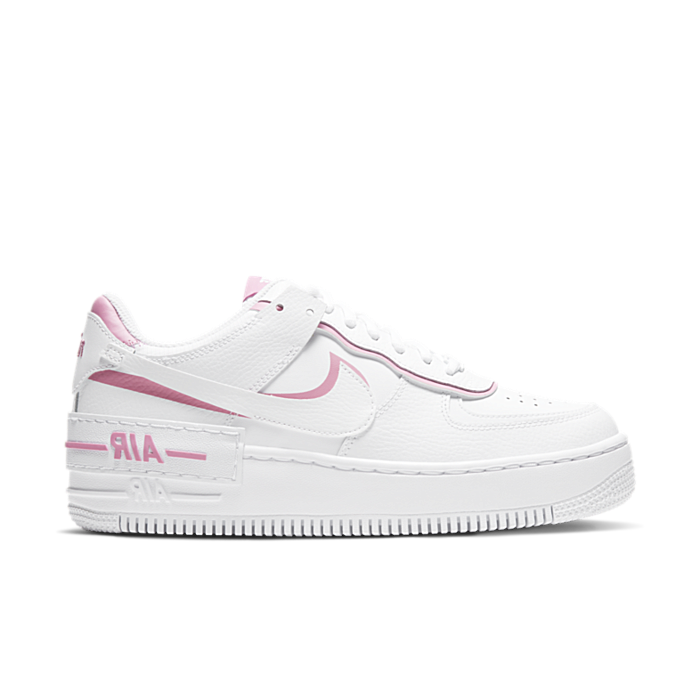"Nike Air Force 1 Shadow ""Flamingo"" CI0919-102- EU 40.5"