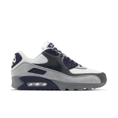 "Nike Air Max 90 NRG ""Smoke Grey"" CI5646-100"
