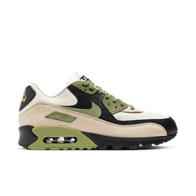 "Nike Air Max 90 NRG ""Light Cream"" CI5646-200"