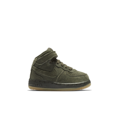 Nike Air Force 1 High Lv8 Green 859338-300