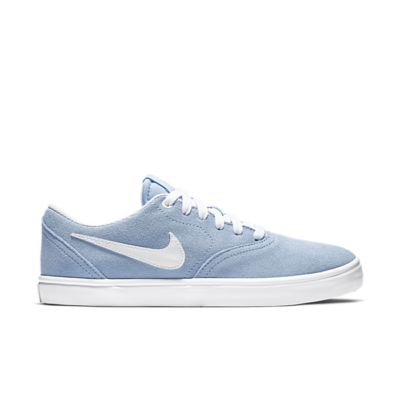 Nike SB Check Solarsoft Blauw BQ3240-400