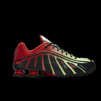 Nike Shox R4 X Neymar Jr Black BV1387-001
