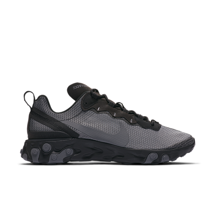 "Nike React Element 55 SE ""Black"" CI3831-001"