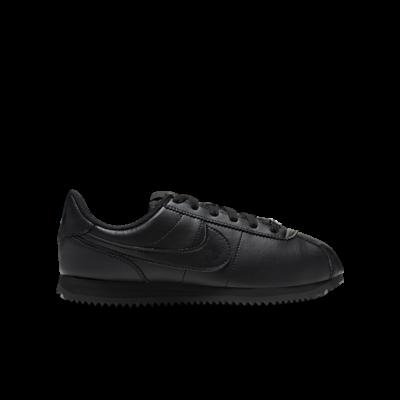Nike Cortez Basic SL Zwart 904764-004