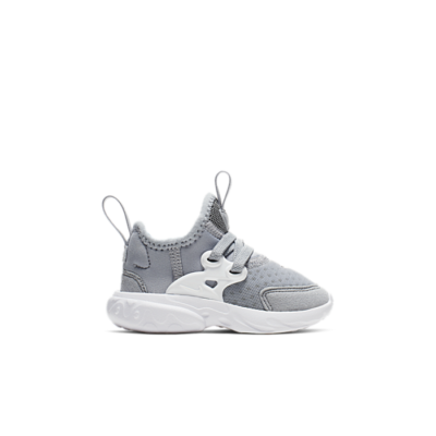 Nike Presto React Grey BQ4004-002