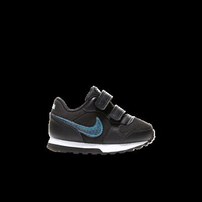 Nike MD Runner Zwart CQ4013-001