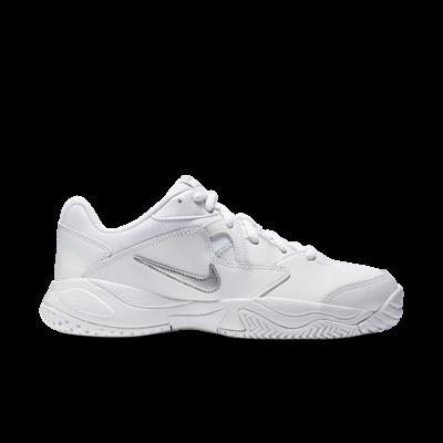 NikeCourt Lite 2 Hardcourt Wit AR8838-101