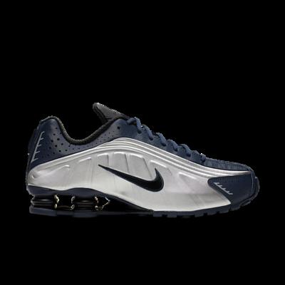Nike Shox R4 Navy 104265-405