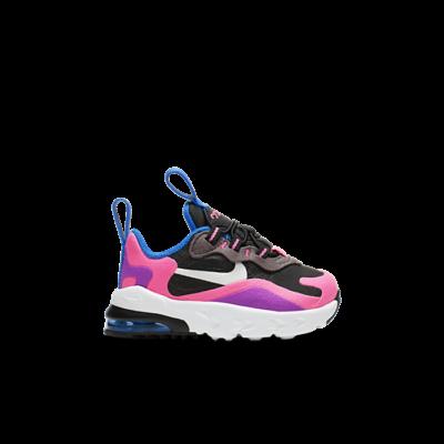 Nike Air Max 270 React Black CD2655-001