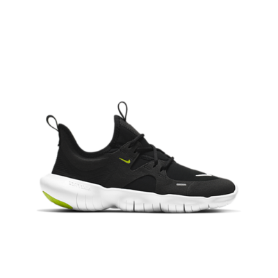 Nike Free Run 5 Black AR4143-001