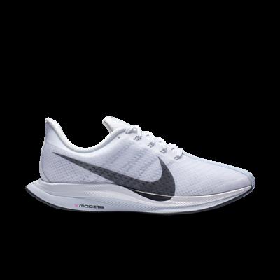 Nike Wmns Zoom Pegasus Turbo 'White Black' White AJ4115-102