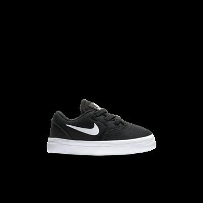 Nike SB Check Zwart 905372-003