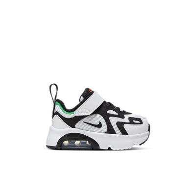 Nike Air Max 200 White AT5629-100