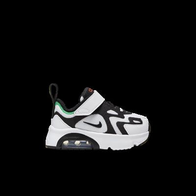 Nike Air Max 200 White AT5629-100