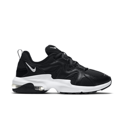 Nike Air Max Graviton Black White (W) AT4404-001