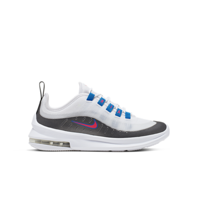 Nike Air Max Axis White Photo Blue (GS) AH5222-103