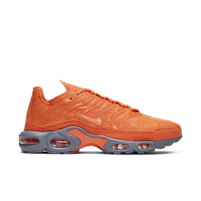 "Nike Air Max Plus Decon ""Electro Orange"" CD0882-800"