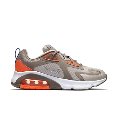 Nike Air Max 200 Winter Grey BV5485-200