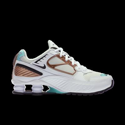 Nike Shox Enigma White BQ9001-100