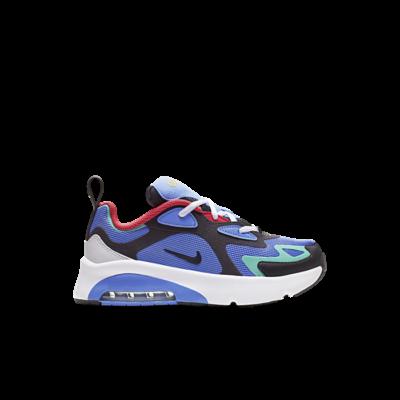 Nike Air Max 200 Royal Pulse Light Aqua (PS) AT5628-400