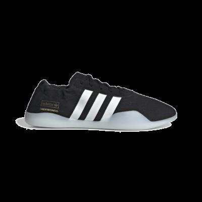 adidas Taekwondo Team Core Black EE4697