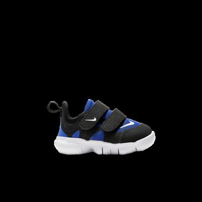Nike Free RN 5 Blauw AR4146-402