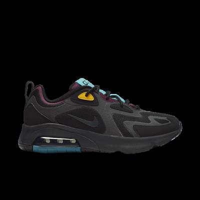 Nike Wmns Air Max 200 Black  AT6175-001
