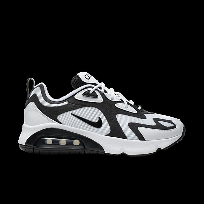 Nike Air Max 200 White AT6175-104