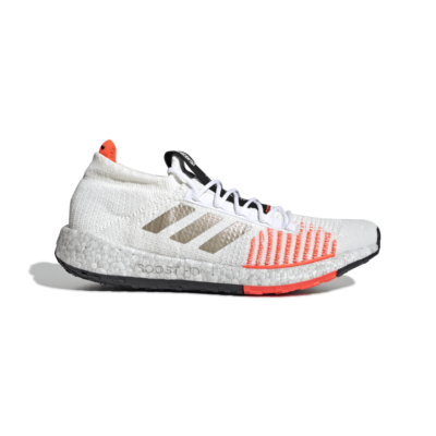 adidas Pulseboost HD Core White EE9564