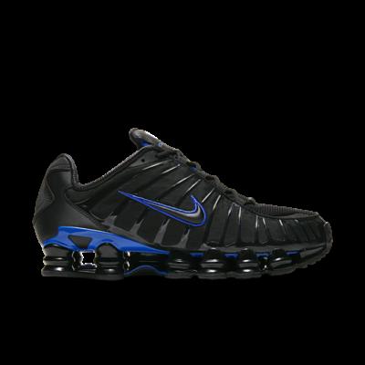 Nike Shox TL Black AV3595-007