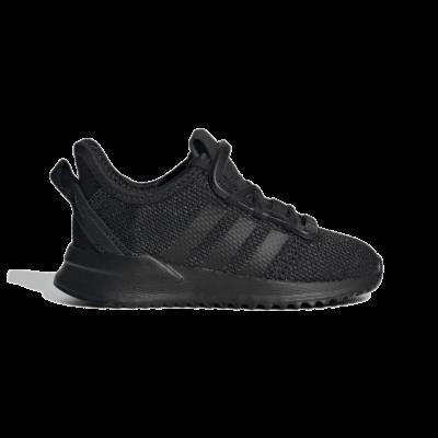 adidas U_Path Run Core Black FW1346