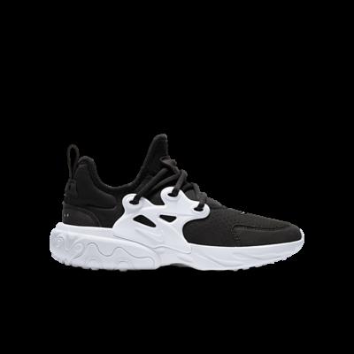 Nike React Presto Black BQ4002-001