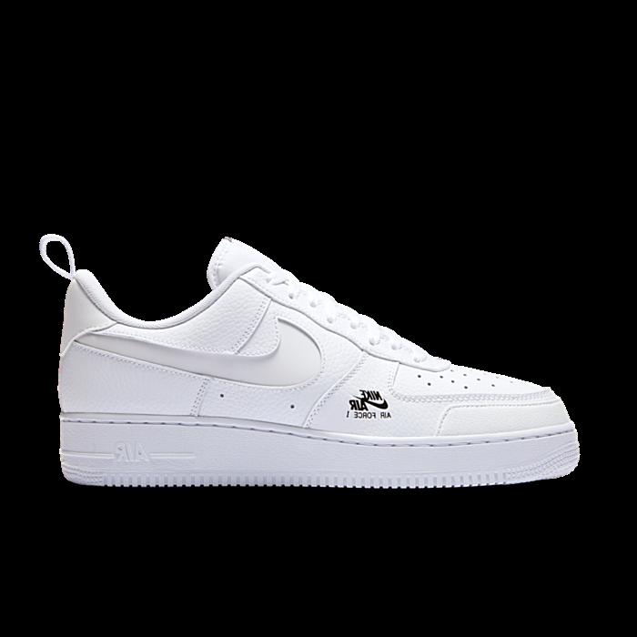 "Nike Air Force 1 LV8 Utility ""White"" CV3039-100"