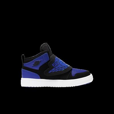 Jordan Sky Black BQ7197-004