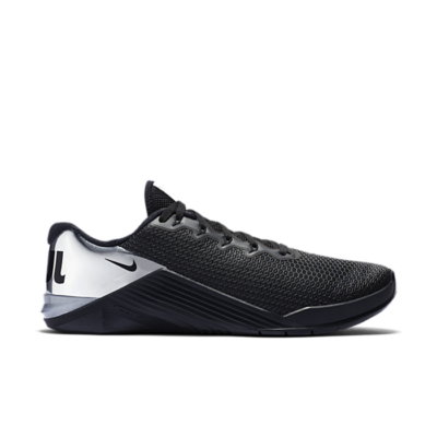 Nike Metcon 5 Zwart CV3049-001