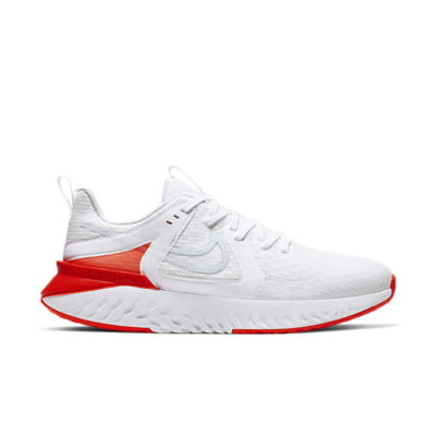 Nike Legend React 2 Wit AT1369-101