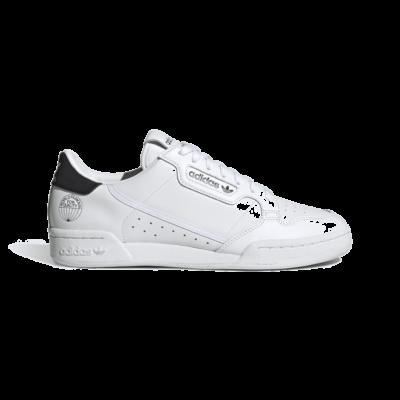 adidas Originals Continental 80 White FV3891