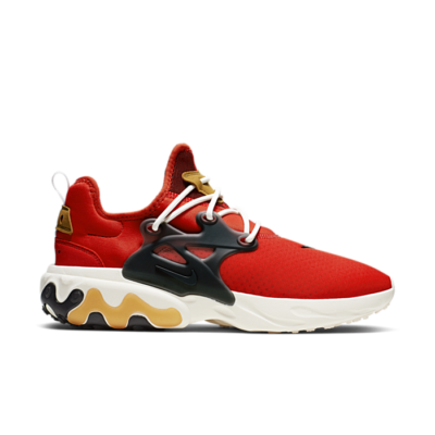 "Nike React Presto ""Habanero Red"" AV2605-600"
