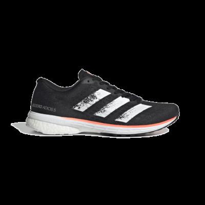 adidas Adizero Adios 5 Core Black EE4301